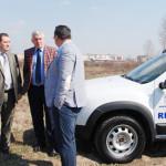 DÂMBOVIŢA: 1,8 milioane de euro pentru construirea unui nou sediu RAR ...