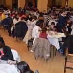 DÂMBOVIŢA: Concurenţă acerbă la faza judeţeană a olimpiedei de religie