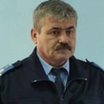 CĂLĂRAŞI: Colonelul Pavel Vizitiu este noul şef al Inspectoratului Jud...