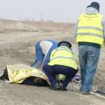 DÂMBOVIŢA: Un poliţist a murit după ce a atins cu undiţa firele de îna...