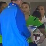 FOTBAL: Petruţa Iugulescu, prezentă la Algarve Cup