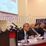 RAED ARAFAT: Crucea Roşie Română mai are multe de făcut pentru a avea ...