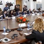 REUNIUNE: Ţările din Europa de Sud-Est caută soluţii pentru îmbunătăţi...