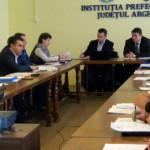 ARGEŞ: Seminar pentru prevenirea corupţiei în administraţie. Eficienţa...