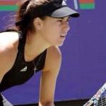 TENIS: Sorana Cîrstea a spus adio turneului de la Miami