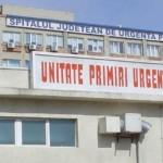 PRAHOVA: Unitatea de Primiri Urgenţe a Spitalului Judeţean funcţioneaz...