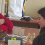 ŞAH: O elevă din Moreni participă la Olimpiada Naţională