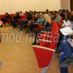 DÂMBOVIŢA: 177 de studenţi de la Universitatea Valahia au şansa să stu...