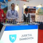 FOTO: Frumuseţile şi obiectivele istorice ale judeţului Dâmboviţa, pro...