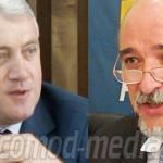 SUD MUNTENIA: Răducu Filipescu şi Adrian Ţuţuianu conduc Consiliul pen...
