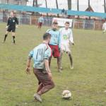 FOTBAL: Urban Titu, învinsă pe final de meci de Chindia