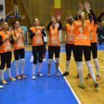 VOLEI: Ultima victorie înainte de marea bătălie din semifinale