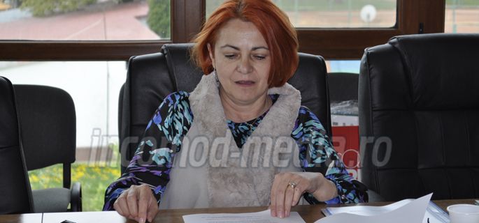 ASSD Maria Piciorus