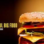 TIMP LIBER: Preparate delicioase în cantități uriașe la Big Food Festi...