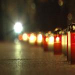 SIMBOL: Calea Luminii, un culoar al credinţei, păcii şi iubirii la Târ...