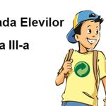 CONCURS: Încurajează-i pe elevi să protejeze mediul, acordându-le un v...
