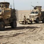 AFGANISTAN: Patru militari argeşeni au fost răniţi într-o misiune de p...