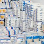 DÂMBOVIŢA: Primăria Titu distribuie şi de Rusalii pachete cu alimente ...