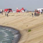 GIURGIU: Exerciţiu de alarmare publică la Barajul Mihăileşti. Se vor s...