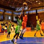 BASCHET: CSM Târgovişte, victorie dramatică în meciul 3 al finalei
