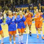 BASCHET: CSM Târgovişte, la un pas de un nou titlu de campioană