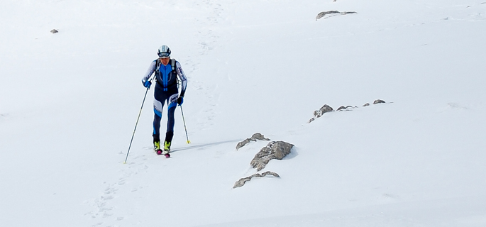 bucegi winter race 2