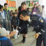 ARGEŞ: 150 de copii din Centrul Şcolar de Educaţie Incluzivă