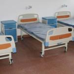 GIURGIU: Bolnavii de cancer în stadii terminale vor găsi alinare în Ce...