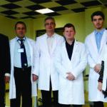 SUCCES: Echipa Universităţii Valahia din Târgovişte s-a calificat în f...