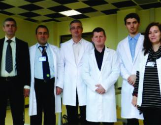 SUCCES: Echipa Universităţii Valahia din Târgovişte s-a calificat în finala competiţiei mondiale de microrobotică