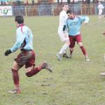 FOTBAL: Chindia, deplasare facilă în runda a 20-a din campionat