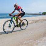 CICLISM: Singurul concurs MTB pe nisip din Europa se organizează în Ro...