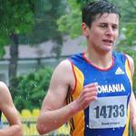 ATLETISM: Cristian Stoean a cucerit cinci medalii la CN de semimaraton