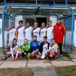 FOTBAL FEMININ: CSŞ Târgovişte vizează promovarea în Superligă