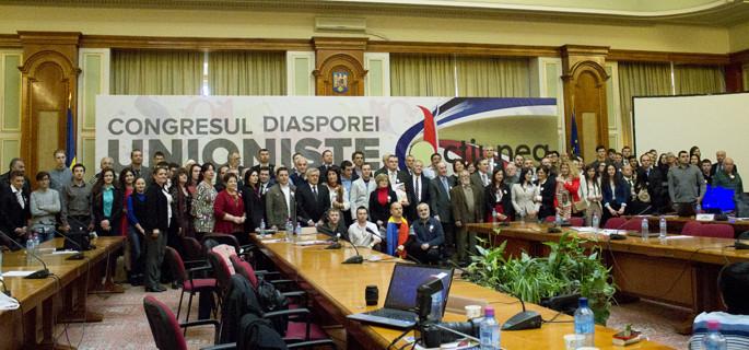 diaspora congres