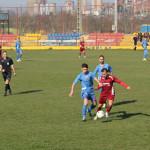 FOTBAL: FCM Târgovişte, obligată să câştige cu Inter Clinceni