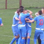 FOTBAL: FCM Târgovişte, victorie cu emoţii împotriva lui Inter Clincen...