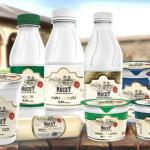 INGENIOZITATE: Politică de marketing pentru lactate, pe seama Mănăstir...