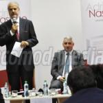 LANSARE: Cele două Românii ale lui Adrian Năstase, o lecţie de politic...