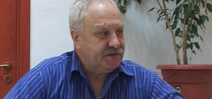 Mihai terecoasă - director DSVSA Prahova (Sursa foto: Adevărul)