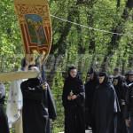NORMALITATE: Sărbătoare fără îmbrânceli, de Izvorul Tămăduirii la Mănă...