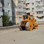 DÂMBOVIŢA: Primăria Târgovişte construieşte parcare nouă pe Tudor Vlad...