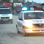 DÂMBOVIŢA: O armată de poliţişti, jandarmi şi luptători SIAS, mobiliza...
