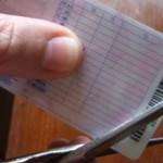 TUPEU: O piteşteancă a încercat să preschimbe permisul de conducere fa...