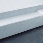 Izolaţie termică groasă de 20 centimetri