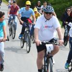 DÂMBOVIŢA: Pe 1 mai, sportul devine rege în oraşul Răcari