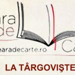 DÂMBOVIŢA: Seară de carte şi lecturi publice la Biblioteca Judeţeană