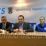 Echipele de volei şi baschet plasează Târgoviştea în elita sportului r...