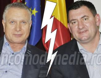 DÂMBOVIŢA: Ce nu pot adversarii duc la capăt colegii! La Titu, PSD-iştii îşi execută viceprimarul!