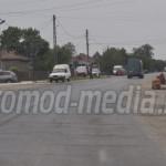 DÂMBOVIŢA: Drumul Naţional Bâldana - Titu va fi lărgit la patru benzi ...
